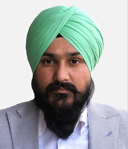 Mr. Inderdeep Singh