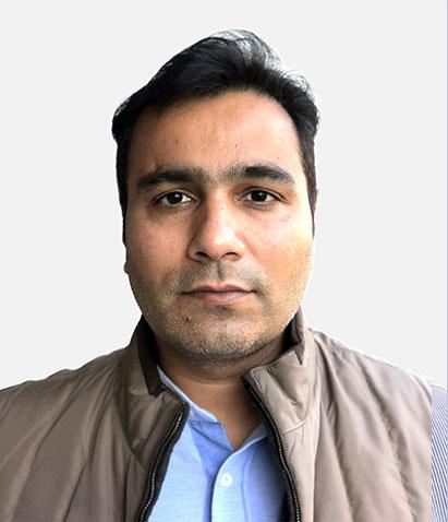 Mr. Paramdeep Singh