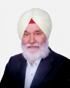 Shri Hardev Singh