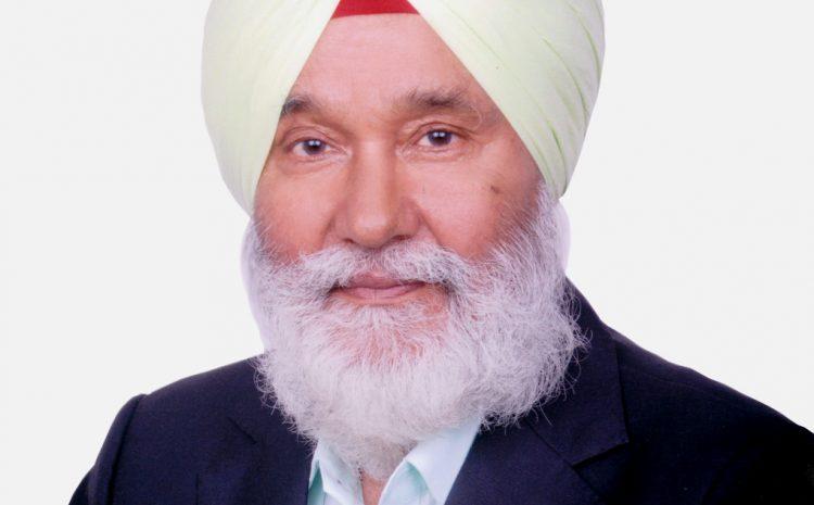 Mr. Hardev Singh